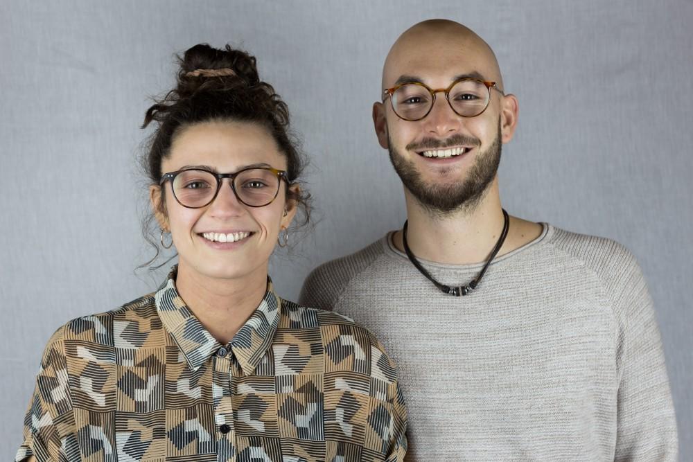 Über purelimon.de - Alina & Simon stellen sich vor
