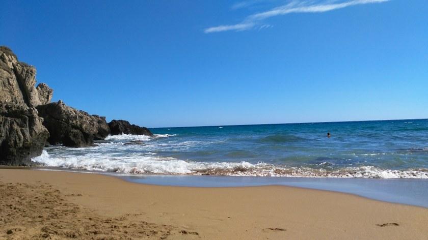 Myrtiotissa Beach - Reisebericht und Ausflugstipp