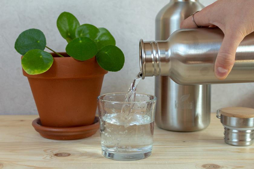 nachhaltige Trinkflaschen von Kivanta