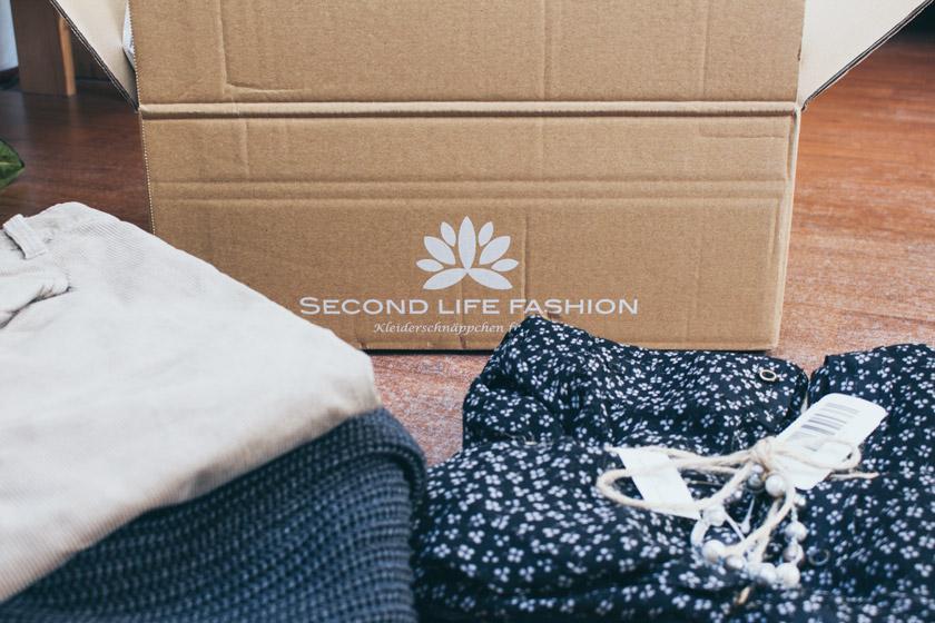 Second Life Fashion Paket
