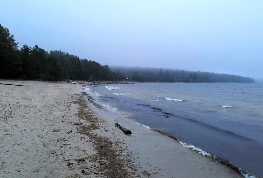 Schwedische Ostsee - purelimon