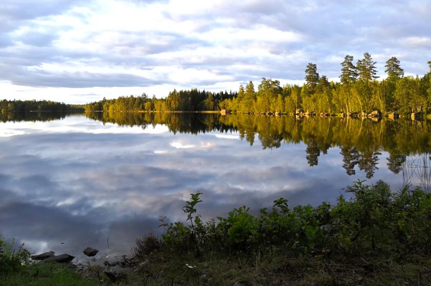 See in Schweden - purelimon